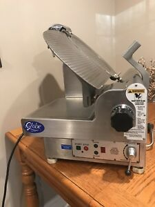 Globe 3850p 2 Speed Automatic Food Slicer