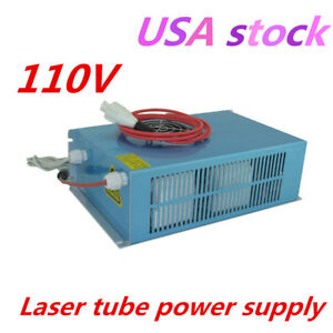 Oem Reci Dy13 Power Supply For W4 S4 Co2 Sealed Laser Tube 110v us Stock
