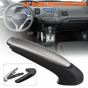 Parking Hand Brake Handle Lever Cover For Honda 2006 2011 47115 Sna A82za My