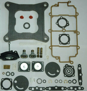 84010 84011 84012 84013 84020 84035 84057 Holley Model 4010 Carburetor Kit new