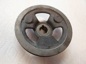 White Fork Lift Msb 20 25 30 Ford V4 Engine Balance Shaft Pulley