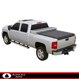 Access Toolbox Roll Up Tonneau Cover For Silverado sierra 1500 5 8 Bed 2014 18