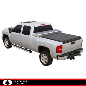 Access Toolbox Roll Up Tonneau Cover For Chevy Silverado Sierra 6 6 Bed 2014 19