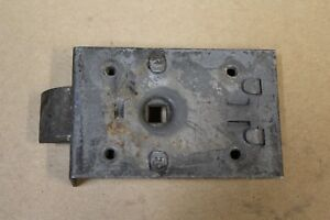 1935 1936 Dodge Plymouth Trunk Deck Lid Latch Vig 1930 s Mopar