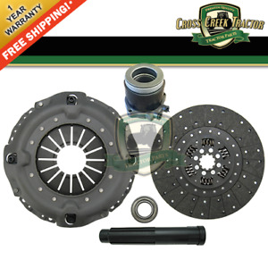 Ckfd15 New Clutch Kit For Ford 5640 6640 7740 7840 7840o 8240