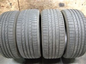 4 225 45 17 91v Goodyear Comfortred Tires 8 32 1d60 2914