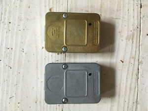 Lagard 3 Wheel Lock And Dial Sets package Of 3