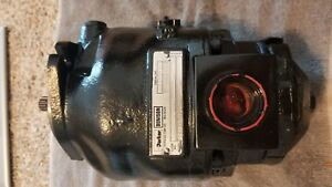 Parker Hydraulic Pump 4000 Psi new