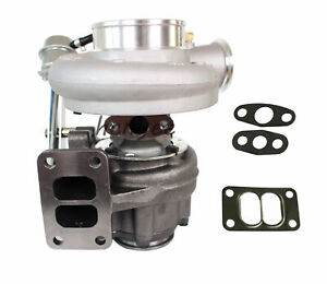 Hx35w 3539373 Diesel Turbo Charger For 1996 1998 Dodge Ram 6bt 5 9l Manual T3