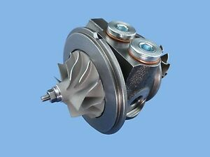 Volvo S80 2 8l Cyl 4 6 1999 2000 2001 Td03 08g Turbo Charger Cartridge Chra Core