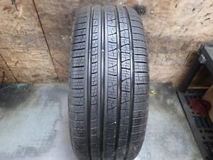 1 255 50 20 109h Pirelli Scorpion Verde Tire Full Tread 2218