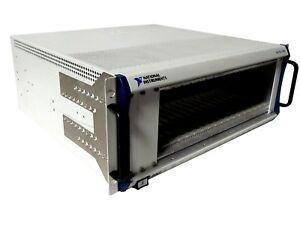 National Instruments Ni Pxi 1045 3u Removable 18 slot High Power 600w Chassis