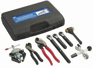 Battery Terminal Service Kit Post Automotive Suv Truck Rv Marine Tractor Trailer