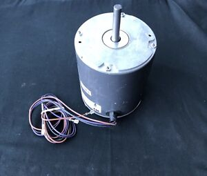 K55hxjkr 9169 Motor Trane Single Phase 75 Hp 1100 Rpm New