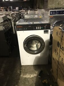 Speed Queen Front Load Washer 30lb 40lb 1 3ph 220v Year 2013 Pn6462752737