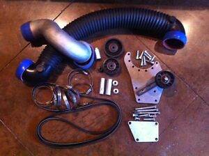 99 14 Up Chevy Vortec 4 8 5 3 6 0 Supercharger Kit Powerdyne Bd11a