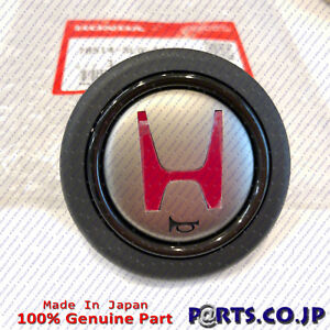 Genuine Honda Acura Nsx Type R Na1 Horn Button 78514 Sl0 Z01za Free Shipping