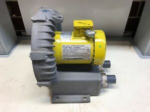 Eg g Rotron Blower R606696bk97b 1 5hp 3450rpm 230 460v warranty