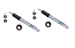 Bilstein 46mm Pair Front Shock Absorbers For 1996 2004 Toyota Tacoma 24 249928