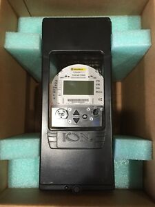 Square D Powerlogic Ion8650 Watthour varhour Meter