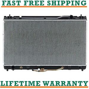 Radiator For 02 06 Toyota Camry 02 03 Es300 3 0l 3 3l V6 5 8 Core Direct Fit