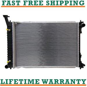 Radiator For 99 02 Nissan Quest Mercury Villager V6 Fast Shipping Direct Fit