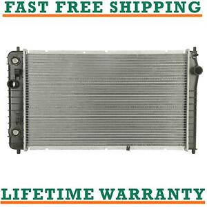 Radiator For 02 05 Chevrolet Cavalier Pontiac Sunfire Fast Shipping Direct Fit