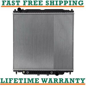 Radiator For Ford Fits F 350 Super Duty F 250 Super Duty 2887