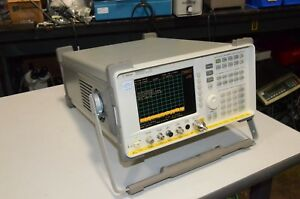 Hp Agilent 8562ec 8562 13 2 Ghz Spectrum Analyzer With 007