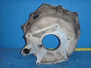 1992 1996 C4 Corvette Zf 6 Speed Manual Transmission Clutch Housing 10126448