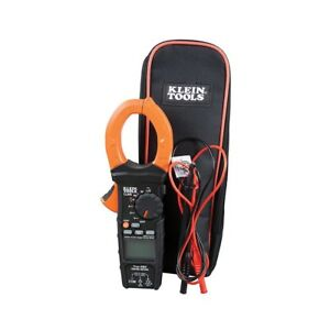Klein Tools Cl900 2000 Amp Digital Clamp Meter