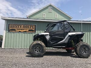 2015 Polaris Rzr Xp1000 Fox Edition Tons Of Extras Nice Cheap Shipping