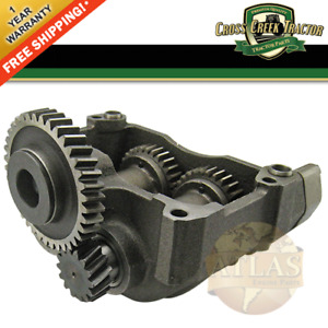 743206m91 New Balancer Assy Massey Ferguson 175 180 255 265 275 270 282