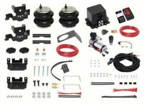 Firestone Ride rite 2810 All in one Wireless Kit Incl Air Springs Compressor Ai