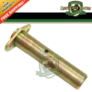 C5nn3n159a New Front Axle Pin front For Ford 5000 7000 5600 6600 7600