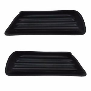 Fits For Ty Camry 2007 2008 2009 Fog Lamp Light Cover Right Left Side