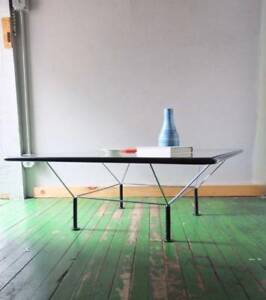 Niels Bendtsen Coffee Table Eames Knoll