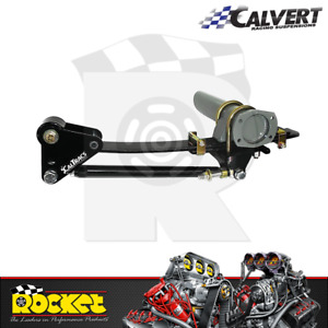 Calvert Caltracs Low Traction Bar Kit Fits Ford Mustang 64 73 Ct6401
