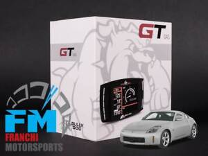 Bully Dog Gt 40417 Tuner Programmer For 2005 2009 Nissan 350z With 3 5 Engine