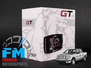 Bully Dog Gt 40417 Tuner Programmer For 2011 2014 Ford F 250 With 6 2 Engine