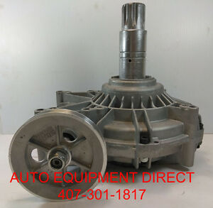 Corghi Transmission For A9212 A9820 2010 A2019 A2024 A9824 Tire Changer Gear