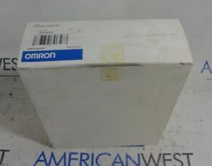 Omron C200h 0a224 Output Unit