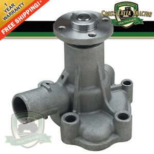 Ch15502 New Water Pump John Deere 650 750 Yanmar 169 180 186 187 220 226