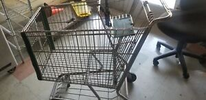 Commercial Medium Shoping Cart