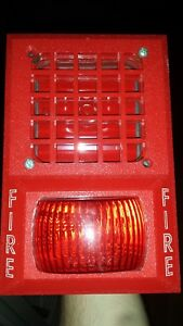 Space Age Fire Alarm With Simplex 4051