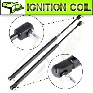 For Jeep Grand Cherokee 2005 10 2pcs Rear Hatch Tailgate Lift Supports Shocks