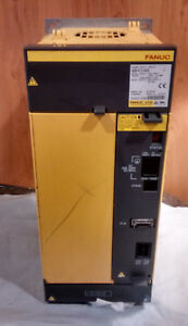 Fanuc A06b 6110 h026 Power Supply Module 106 Amp 3 Phase 200 240v fast Shipping