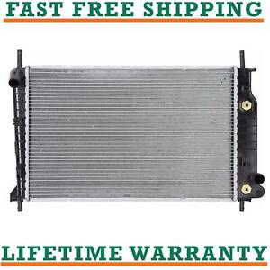 Radiator 95 02 Ford Contour Mercury Mystique Cougar 2 0l 2 5l Direct Fit