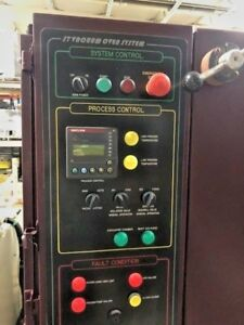 Georgia St Vacuum Oven For Pcb Manufacturing Untested seriously