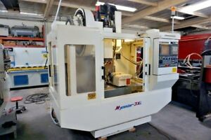 Kitamura Mycenter 3xi Full 5 axis Cnc Vertical Machining Center W Tilting Rotary